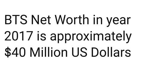 bts net worth bts net worth army s amino