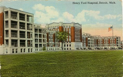 henry ford hospital apartments near henry ford hospital detroit