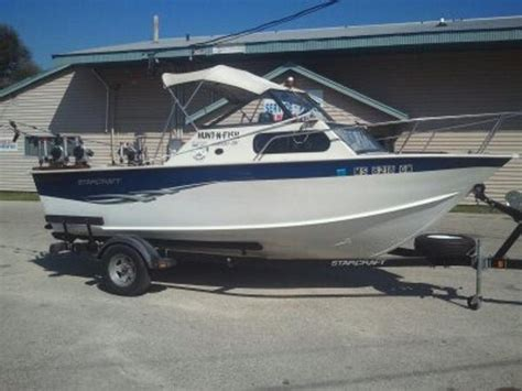 used starcraft fishing boats for sale starcraft islander boats for sale new and used boats for