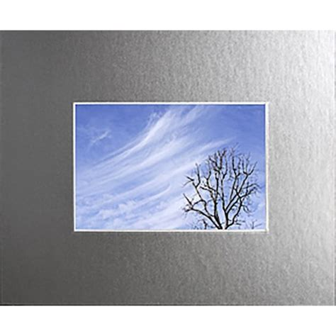 14 X 20 Mirror by 16 Quot X 20 Quot Frosted Mirror Mat 11 Quot X 14 Quot Window