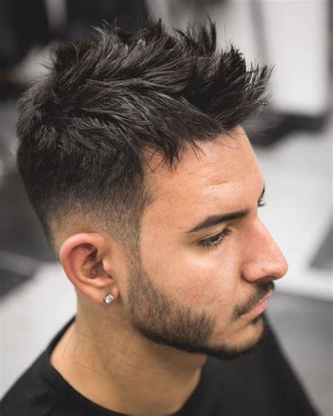 Hawk Hairstyle by The 40 Faux Hawk Haircuts For