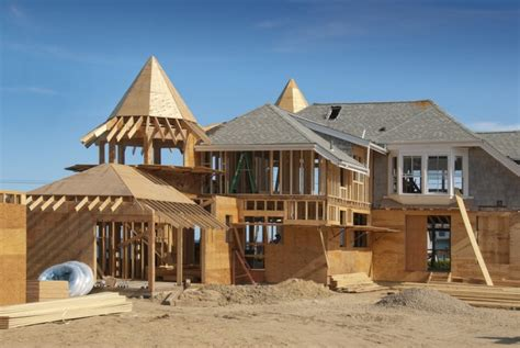 cost to build a new house how much does it cost to build a house the housing forum