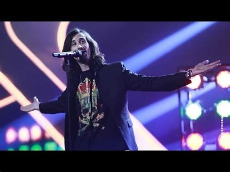 Frank lakoudis sings we are the champions the voice australia 2014
