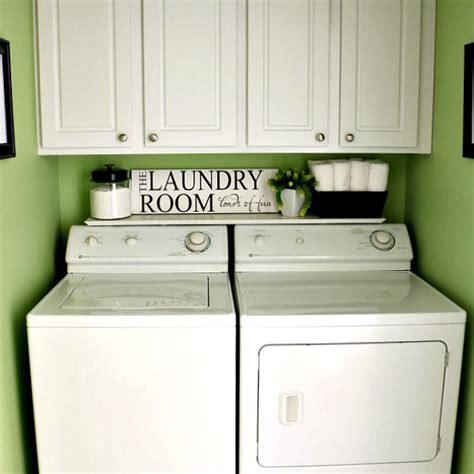 laundry room chords our home newton custom interiors