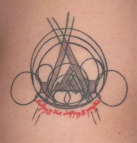 assassins creed tattoo designs assassin s creed abstergo tat by nyvz on deviantart