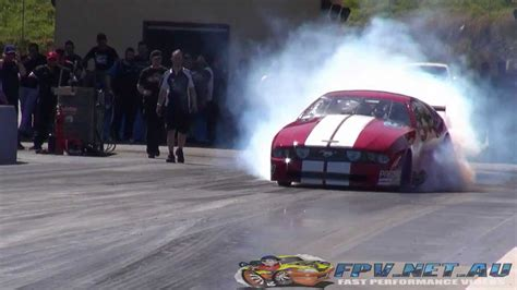 Cheap Fast V8 Cars by Gas Racing Turbo V8 Mustang Turbo Car In