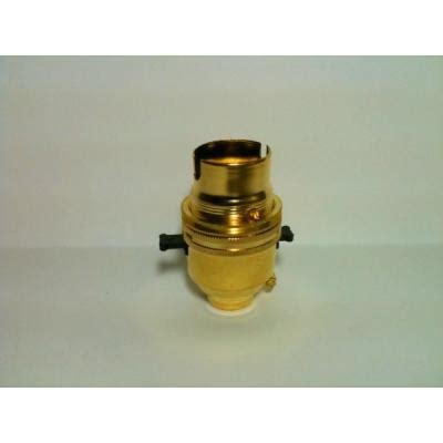 Switched L Holder by Brass Bc Switched Lholder 1 2 Inch Thread