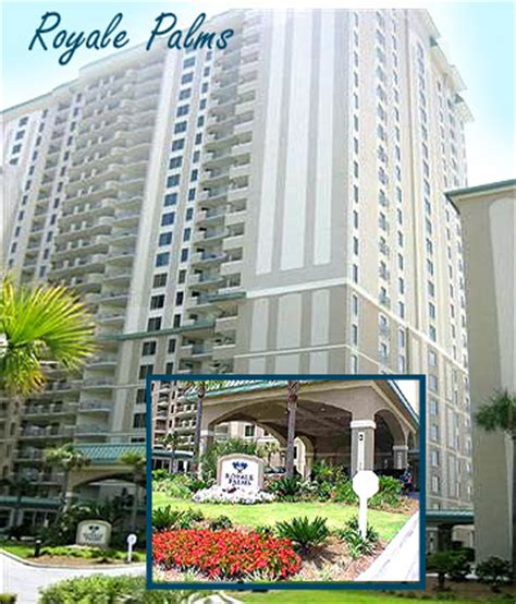 royal palms condominiums myrtle sc condos for sale at royale palms kingston in myrtle