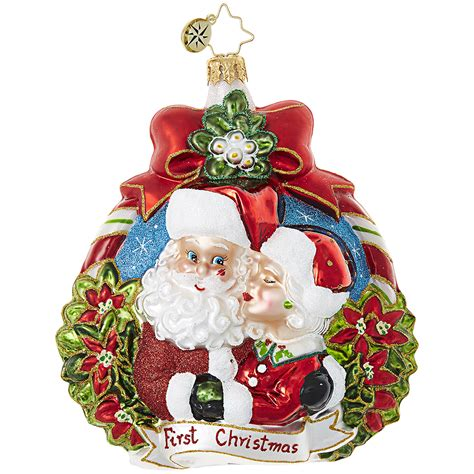 collection of special order christmas ornaments best