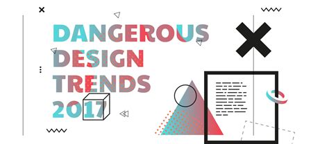 design trend 2017 dangerous design trends 2017 muzli design inspiration