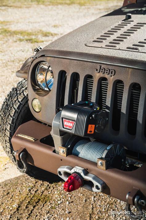 starwood motors jeep blue starwood motors jeep wrangler unlimited rat rod jk