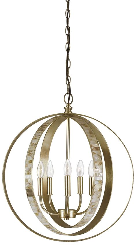 silver leaf light moshe silver leaf metal pendant light from l000328