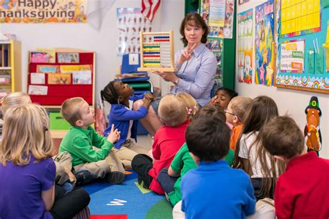 for kindergarten bg christian academy