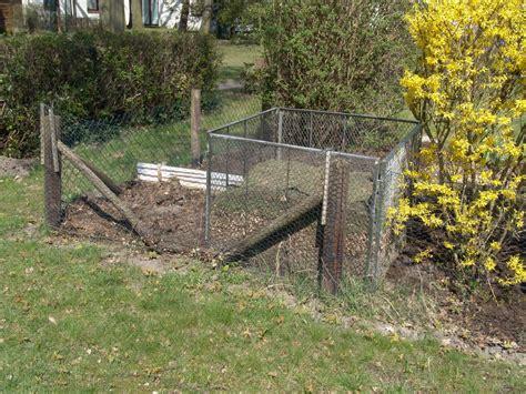 Thermo Komposter Selber Bauen 4716 by Die Seele Eines Jeden Gartens Ist Der Komposthaufen