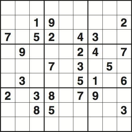 sudoku printable version sudoku 3347 medium life and style the guardian