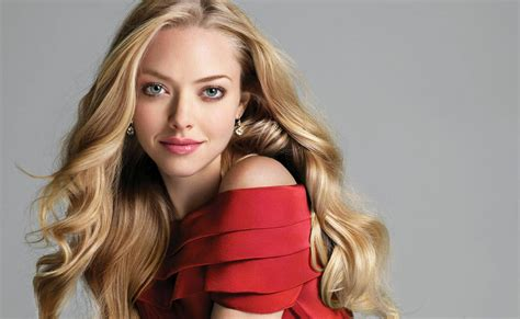 Amanda 4in 1 by Amanda Seyfried Height Weight Age And Measurements