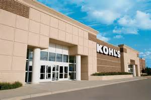 Kohl S Bathroom Signs Kohl S Storefront Sign Store Front Signs