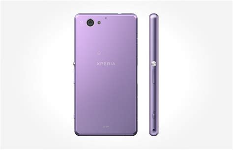 Sony Xperia A2 With sony xperia a2 is official looks like a z1 compact