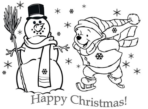 buscar imágenes de merry christmas merry christmas con winnie pooh