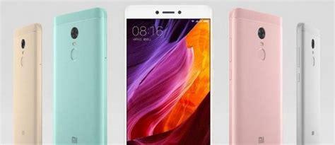 Resmi Note 4x punya spesifikasi tinggi harga xiaomi redmi note 4x cuma