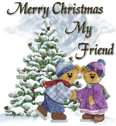 merry christmas  friend pictures   images  facebook tumblr pinterest  twitter