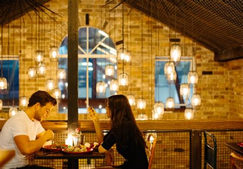 8 Places To Go For A Date by Best Date Places In Sydney Broadsheet