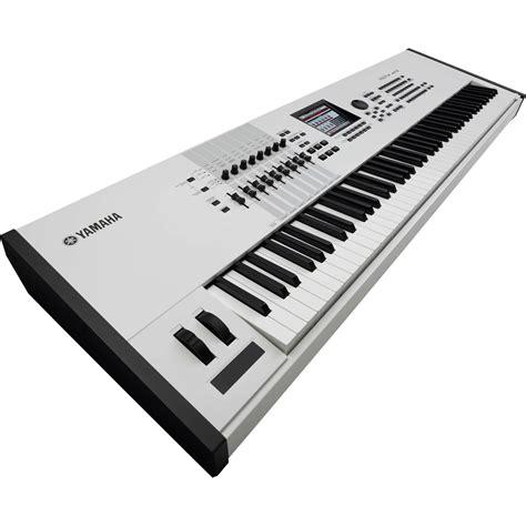 Keyboard Yamaha Motif Xf8 Yamaha Motif Xf8 Keyboard Workstation Limited Edition