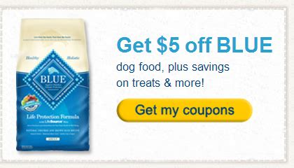 blue buffalo puppy food coupons get a coupon for blue buffalo pet food