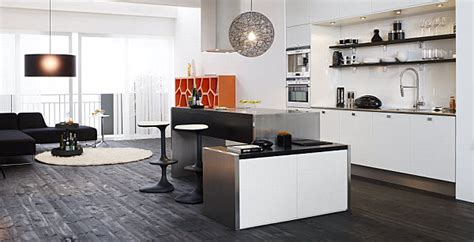 kitchen design elements 20 scandinavian kitchen design ideas
