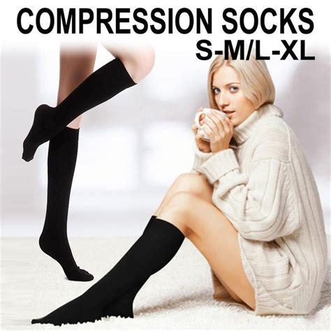 Unisex Socks unisex compression socks knee high lalbug