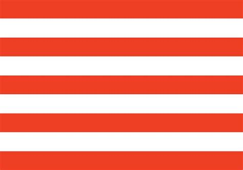 red and white horizontal striped wallpaper by graphicme on