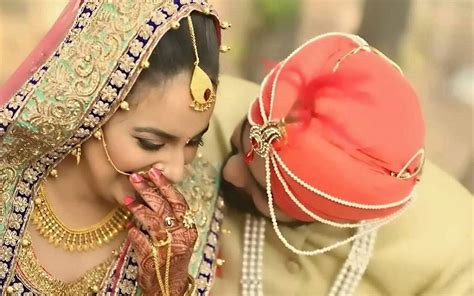 wallpaper cute punjabi couple cute punjabi couple new wedding wallpaper 00664 baltana