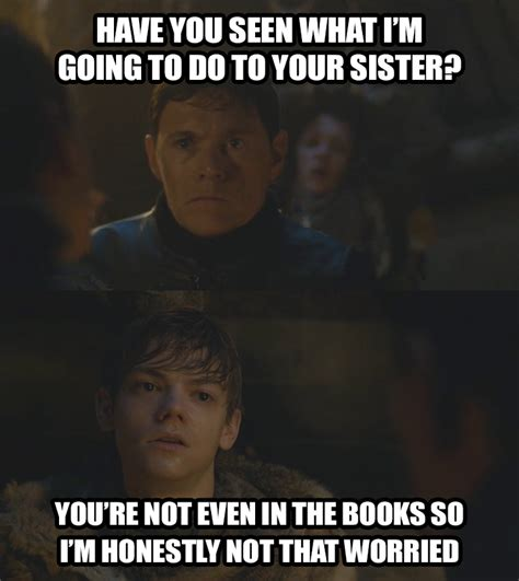 Game Of Thrones Memes Funny - so shut up