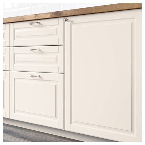 kitchen cabinet drawer fronts bodbyn drawer front off white 40x20 cm ikea