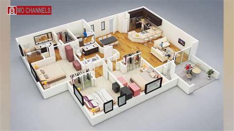 home design   bedroom floor plans ideas youtube
