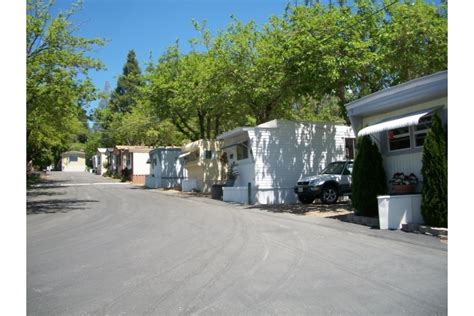 Ho Mobile Wagon Ho Mobile Terrace Rentals Grass Valley Ca