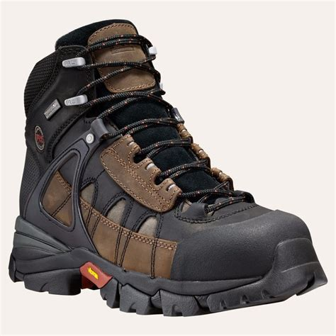 Timberland Mx Safety Boot botas trabajo timberland punta acero antivoltaje c f e