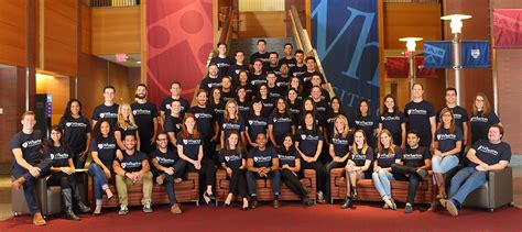 Wharton Mba Class Profile 2019 by Student Fellows Mba Welcome
