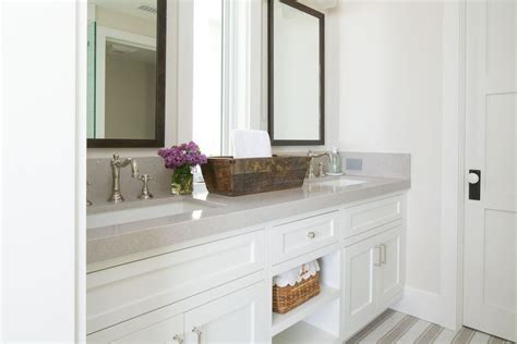 light gray quartz countertops cottage and vine monday inspiration kelly nutt design