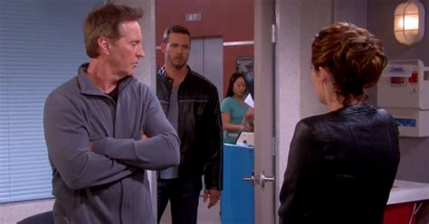 days of our lives spoilers shawn christian exits dool we love soaps days of our lives spoilers october 27 31