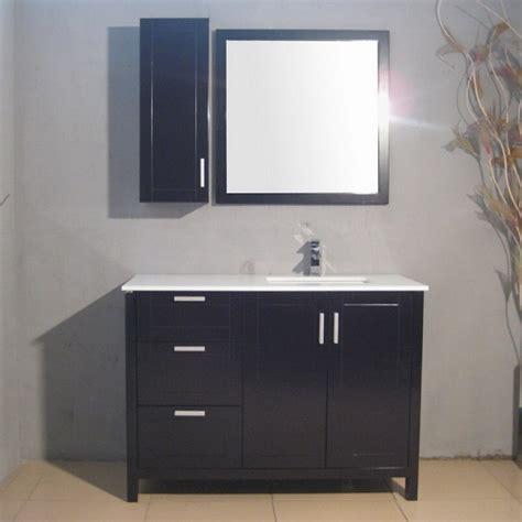 Factory Direct Bathroom Vanities by 48 Quot Vanity Uf48r Bath Canada