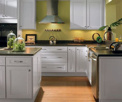design gallery kitchen cabinetry color finish photos homecrest kitchen and bath cabinet design style photo gallery