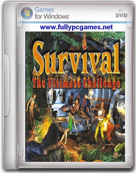 The Ultimate Challenge survival the ultimate challenge free