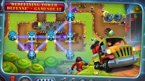 Fieldrunners 2 android release date
