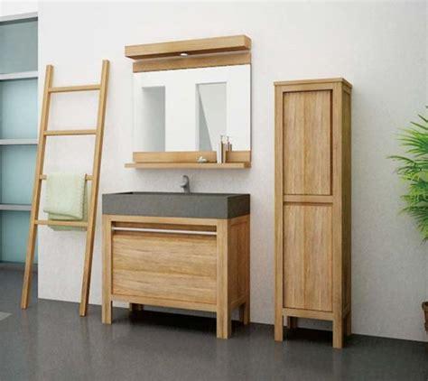 3d Room by Holly Houten Badkamermeubel Set Gt