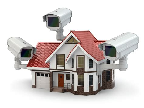 how much does a home security system cost