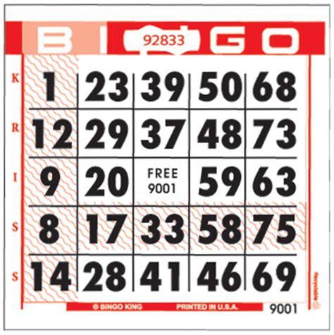 javascript options pattern bingo pattern examples free patterns