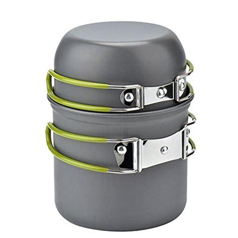 cuisine de plein air yttx portable cing casseroles cuisine en plein air