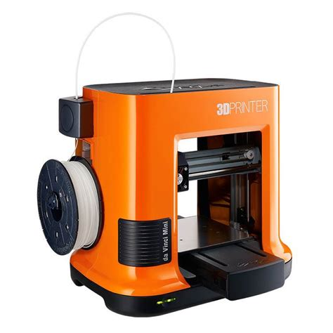 Printer 3d Mini a list of 32 affordable 3d printers 500 usd 3d