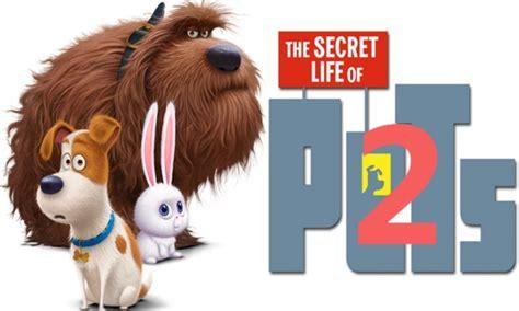 secret life  pets  release date   video